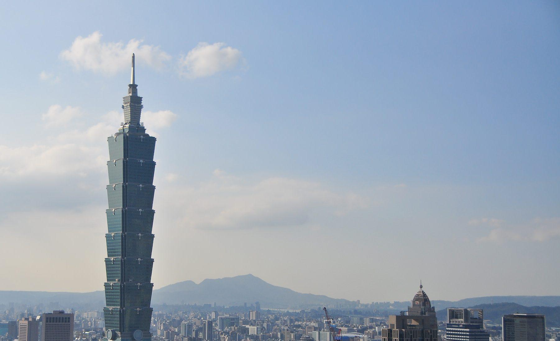 台湾進出支援